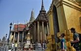 La Thaïlande abaisse ses perspectives de croissance du PIB en 2021