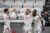 L1 : Lyon finit 2020 en tête devant Lille et Paris, Nîmes dernier