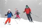 L'Autriche ouvre ses stations de ski, en dépit du 3e confinement