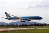 Vietnam Airlines étend ses sièges en classe économique premium sur les vols Hanoï - HCV-Ville