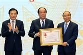 Le PM exhorte le Bureau du gouvernement à intensifier la réforme administrative