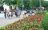 Hanoï s'efforce d'accueillir 19 millions de visiteurs en 2021