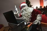 Un Noël inédit à travers le monde,à l'heure du confinement