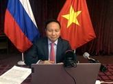 Perspectives des relations entre la Russie et l'Asie-Pacifique