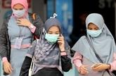 COVID-19 : les évolutions en Asie du Sud-Est restent complexes