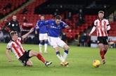 Angleterre : Manchester United rate la marche, Everton en profite