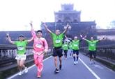 Plus de 4.500 coureurs au VnExpress Marathon Huê 2020