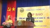 Croissance du PIB du Vietnam en 2020 de 2,91%, l'un des plus élevés au monde