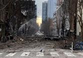 L'auteur de l'explosion de Nashville identifié, mort dans la déflagration