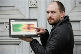 Germain Forestier, informaticien passionné sur les traces du coronavirus