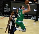 NBA : Dallas inflige une correction historique aux Clippers