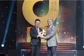 La Factcheckvn de la VNA remporte le prix TikTok Awards Vietnam 2020