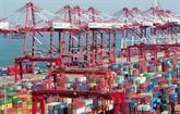 L'excédent commercial du Vietnam en 2020 au plus haut depuis cinq ans