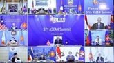 Le Vietnam affirme sa position sur la scène régionale et internationale