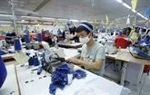 Les secteurs du textile et de la chaussure attendent l'UKVFTA