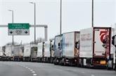 Brexit : ce qui change pour le trafic transmanche