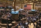 Wall Street termine sur des records après le plan d'aide américain