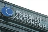 La Chine somme Ant Group de se recentrer sur le paiement en ligne