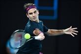 Tennis : Roger Federer fait une croix sur l'Open d'Australie