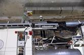 Métro Nhôn - gare de Hanoï : achèvement de l'installation du premier tunnelier