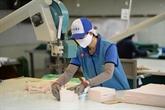 2021 : le secteur du textile-habillement cible 39 milliards d'USD d'exportations