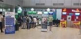 L'aéroport international de Cam Ranh obtient son accréditation sanitaire