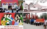Adoption du Plan de mise en œuvre de la Convention de l'ASEAN sur la traite humaine