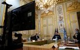 Aide au Liban : Macron et la communauté internationale attendent toujours le gouvernement