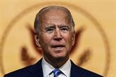 Avec Biden, changement de tactique mais pas de politique sur le commerce