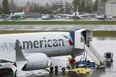 American Airlines ouvre les portes du Bœing 737 MAX pour dissiper les peurs