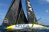 Vendée Globe : les marins encore marqués par le naufrage d'Escoffier