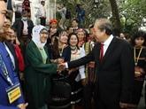 2e Congrès national des minorités ethniques : s'unir pour se développer