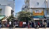 Hô Chi Minh-Ville réinstalle plusieurs centres de quarantaine