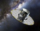 Le télescope Gaia livre sa 3e carte, de plus d'1,8 milliard d'étoiles de notre galaxie