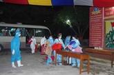 COVID-19 : plus de 66.000 citoyens rapatriés à ce jour
