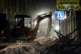 Sept morts au moins dans un violent séisme en Croatie