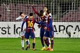 Espagne : sans Messi, le Barça déçoit encore, malgré Dembélé