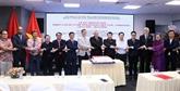 Les 65 ans de relations diplomatiques Vietnam - Indonésie célébrés à HCM-Ville