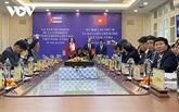 Le commerce Vietnam - Cuba devrait être porté à 500 millions d'USD d'ici 2025
