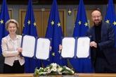 L'accord post-Brexit approuvé par les députés britanniques