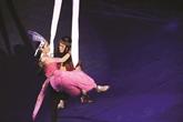 Théâtre rénové et cirque, une association audacieuse
