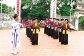 Le chant dô, une perle précieuse de la culture nationale