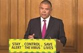 COVID-19 : un épidémiologiste Viêt kiêu, gourou des plateaux télé au Royaume-Uni