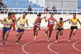 L'athlétisme vietnamien entre promesses et perte de vitesse