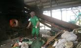 Hanoï va construire la 2e usine de valorisation énergétique des déchets