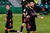 Espagne : le Real trébuche, l'Atlético seul leader