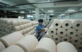Le textile vietnamien vise 39 milliards d'USD d'exportations en 2021