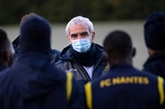 L1 : débuts animés pour Raymond Domenech au FC Nantes