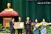Création de la ville de Thu Duc au cœur de Hô Chi Minh-Ville