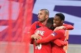 C3 : Lille et l'AC Milan filent en 16es, Nice sort par la petite porte